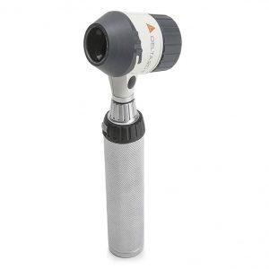 HEINE DELTA 20 T LED Dermatoskop Set med BETA Handtag