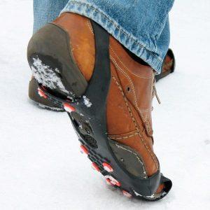 Halkskydd för Skor