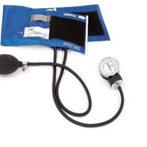 Blodtrycksmätare Standard ( Blå )