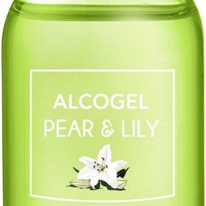 Handsprit DAX ALCOGEL PEAR & LILY 50ML