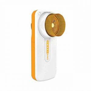 Digital PEF-Mätare för SmartPhone