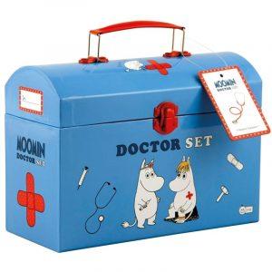 Doktorsväska för barn