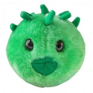 Giant Microbes Klamydia