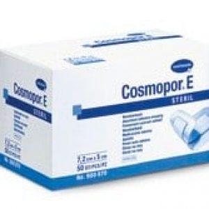 COSMOPOR E 7,2 x 5 cm, 50-pack