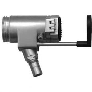 Huvud för Rektoskop och Proktoskop