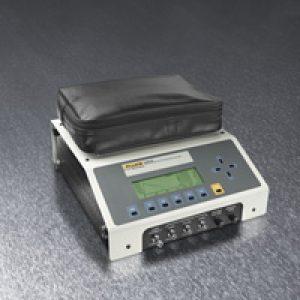 Kalibrering av Blodtrycksmätare