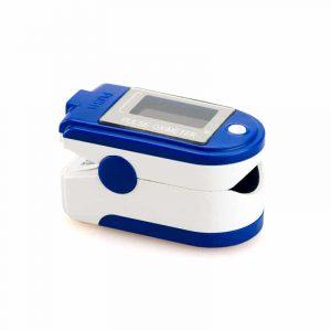 Kalibrering av Pulsoximeter