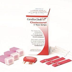 Kit - Total kolesterol