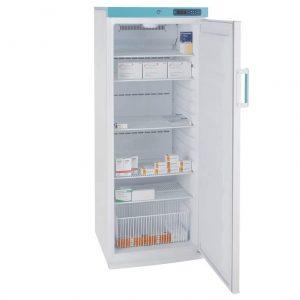 Kylskåp för sjukvården 273 liter
