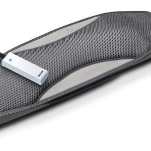 Mobilt värmebälte HK67 med powerbank