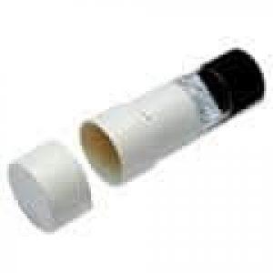 Munstycke med filter och turbin till spirometer SP10