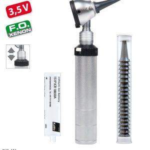 Otoskop Eurolight F.O.30 Med Batteri 3,5V