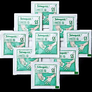 Savett Sårtvättare (0,9 % NaCl, steril) 1.000 st