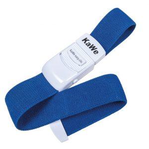 Stasband med easy clic (Blå)