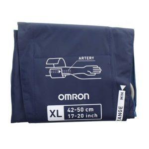 Omron Manschett HBP XL (42-50 cm)
