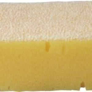 Tvättsvamp utan Tvål (7x12x4cm)