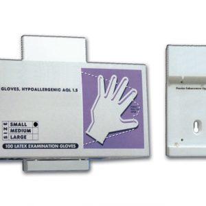 Universal vägghållare för Handskar