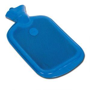 Varmvattenflaska och ispåse