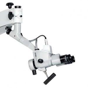 Öronmikroskop OPMI Pico LED för ÖNH